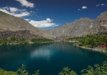 kachura-lake