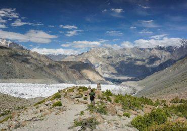 passu-glacier