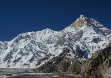 expedition to k2
