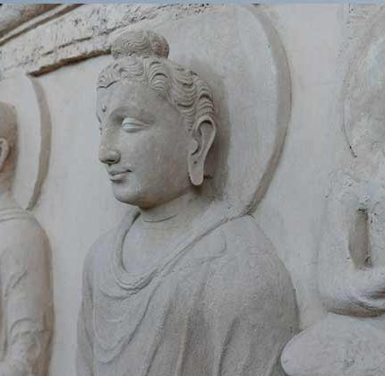 Buddhist archaeological tour
