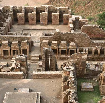 archaeological discovery tour to swat and taxila pakistan